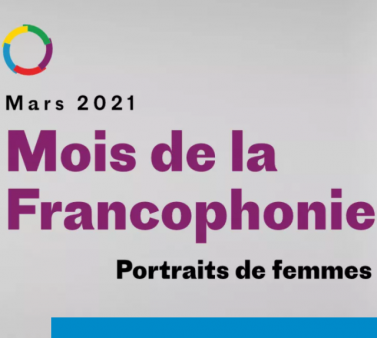 Francophonie Month